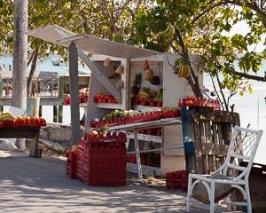 Bay Street Open Air Market