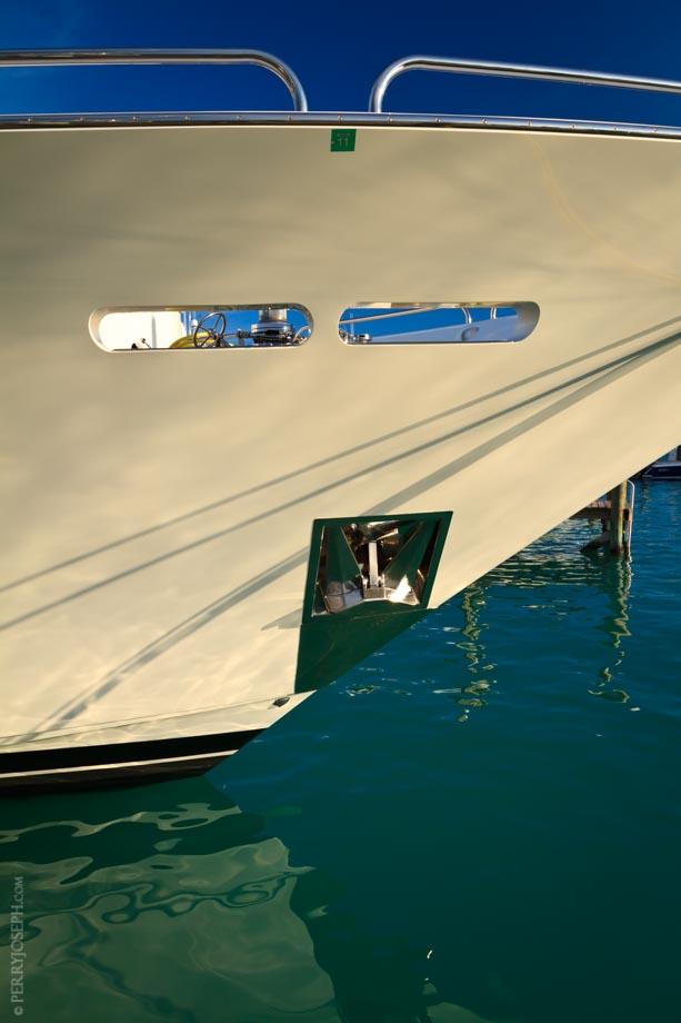 Big Boat Bow