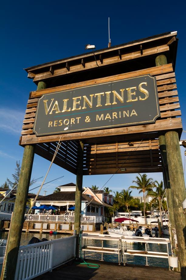 Valentines Marina and Resort