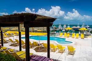 Romora Bay Club Marina