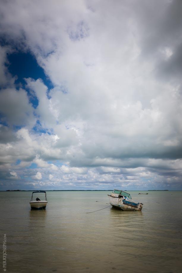 Rising Tides Lift Boats