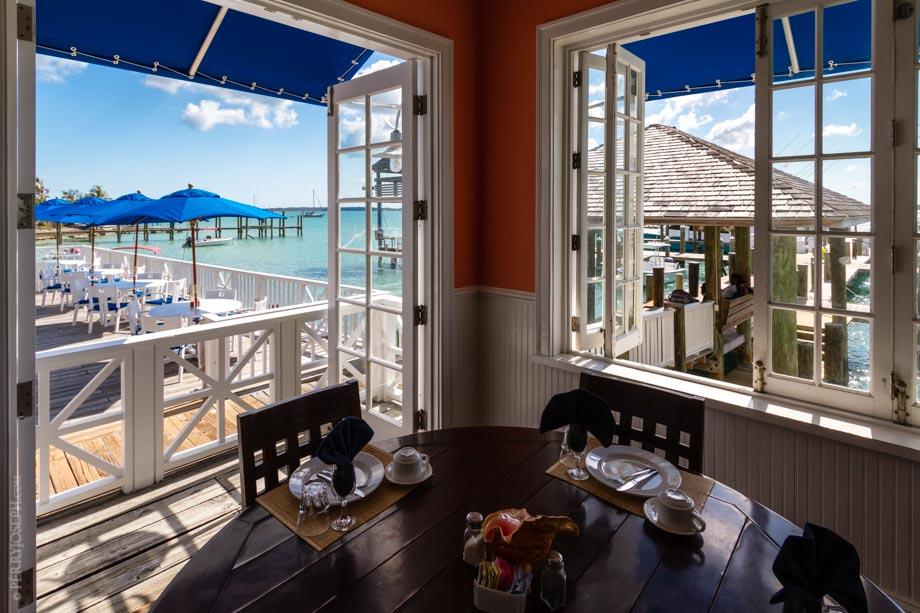 Valentines Boathouse Restaurant