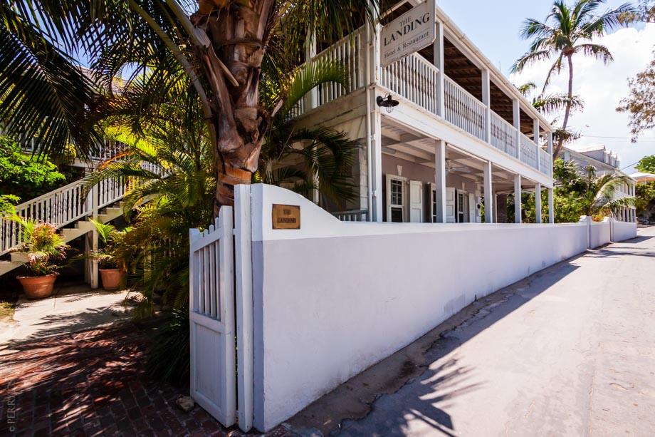 The Landing Hotel Harbour Island