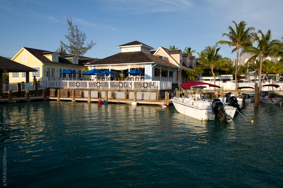 Valentines Marina Restaurant